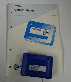 SYKES PICKAVANT 30059300 ACR ACR4 GM2V2 POD 300593 VAUXHALL OPEL