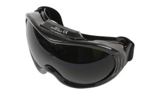 LASER TOOLS 6724 WIDE VISION GAS WELDING GOGGLES