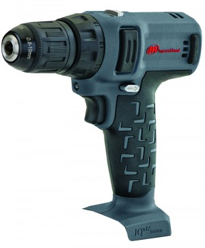 INGERSOLL RAND D1130 12V DRILL/DRIVER KIT WITH 3/8 INCH CHUCK (NAKED TOOL ONLY)